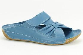 Klapki damskie Loretta Vitale 43 blue