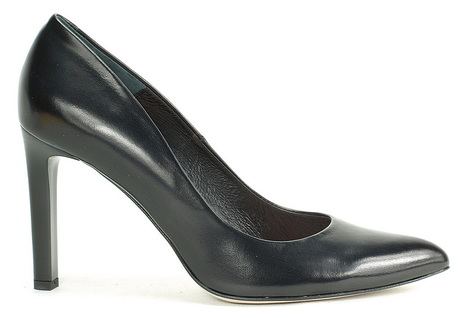 Czółenka Bravo Moda 1763 czarne (1)