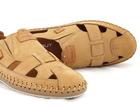 Męskie buty letnie, sandały męskie - KRISBUT 5396-4-9 (2)