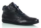 Męskie skórzane buty ocieplane - KRISBUT 6612-1-7 (2)