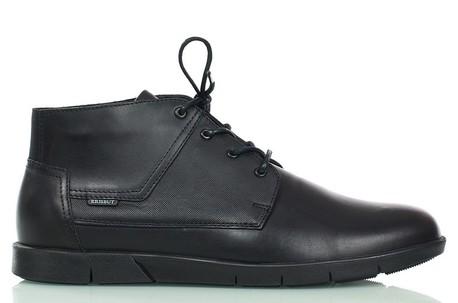 Męskie buty zimowe skórzane Krisbut 6701-1-7, trzewiki męskie (1)