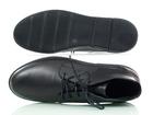 Męskie buty zimowe skórzane Krisbut 6701-1-7, trzewiki męskie (3)